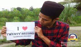 Muhammad Firdaus Alumni Twenty Second Kampung Inggris