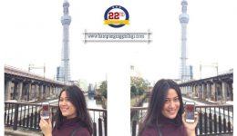 N Sabrina Alumni Twenty Second Kampung Inggris