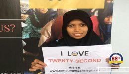 Cerita Alumni Twenty Second Kampung Inggris