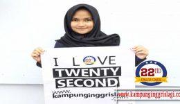 Yunita Aulya Rahman Alumni Kampung Inggris