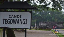 Belajar di Kampung Inggris Wajib bagi kamu berwisata ke dua candi ini.