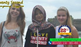 SHORT TRIP TO BALI WITH TWENTY SECOND