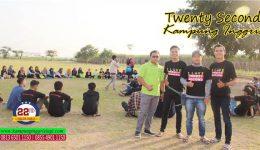 twenty second kampung inggris