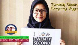 juang alumni twenty second kampung inggris