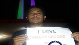 Bayu Wahyudi Alumni Twenty Second Kampung Inggris