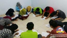 Placement Test Periode 10 November 2016