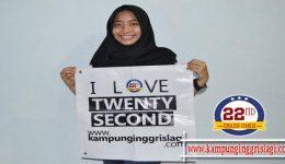 Fibri Rizki Alumni Kampung Inggris