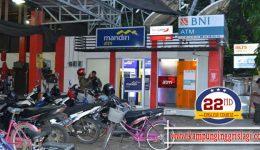 ATM Center Kampung Inggris