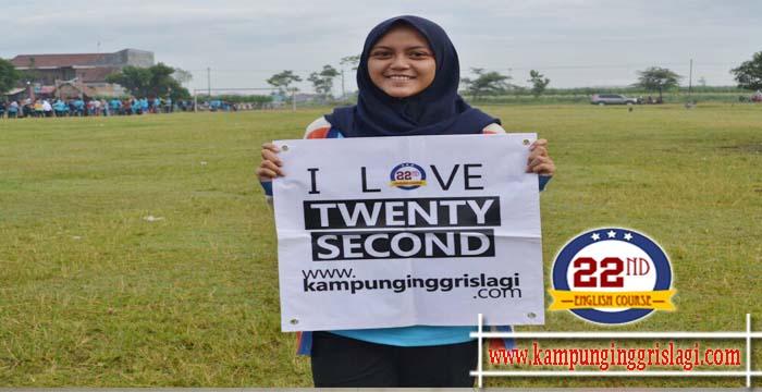 Fitra Alumni Twenty Second Kampung Inggris