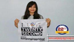 Ririn Alumni Twenty Second Kampung Inggris