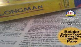 Satu kosakata bahasa Inggris memiliki beberapa arti, suara dan kelas kata. Kamu wajib mengeksplor semuanya.
