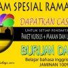 Program Spesial Ramadhan Kampung Inggris