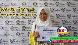 alumni twenty second kampung inggris