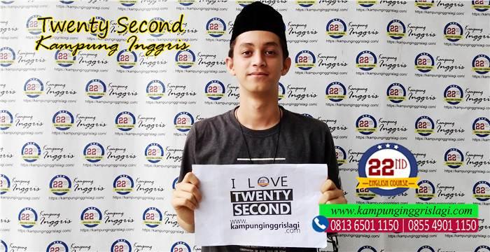 Twenty Second Kampung Inggris Gallery